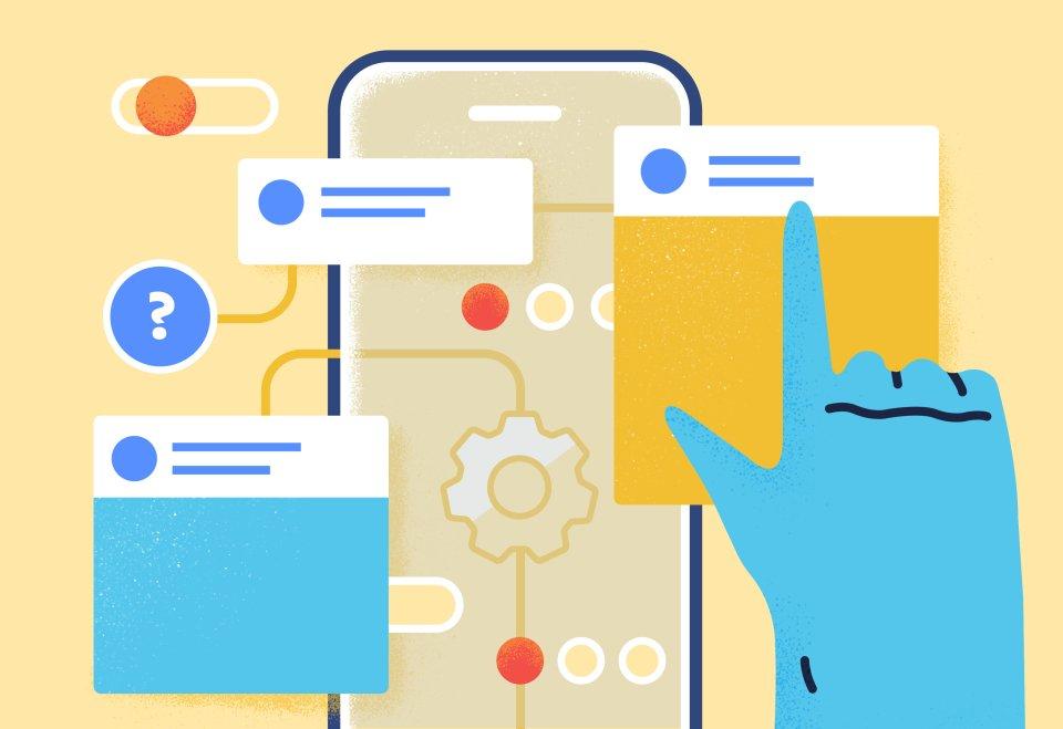 Facebook giải thích cặn kẽ về thuật toán đưa tin lên News Feed