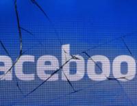 Facebook thu thập dữ liệu người dùng dù họ đã vô hiệu hóa tài khoản