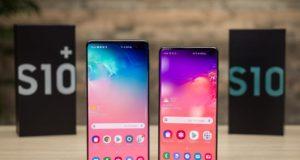 Galaxy S10 bản 5G lỗi kết nối tại Hàn Quốc