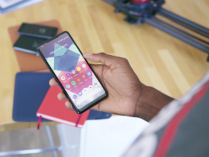Google ngừng bán Pixel 2 và Pixel 2 XL