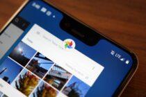 Google Photos sẽ hỗ trợ smartphone màn hình gập