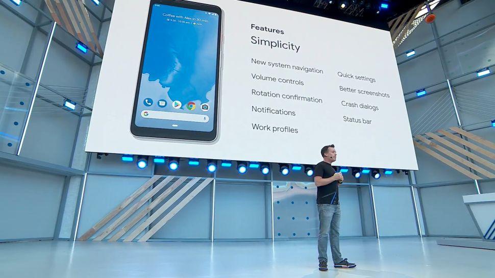 Google sẽ phát triển trợ năng dành c;ho người câm