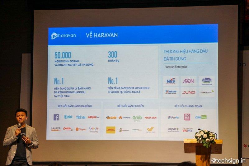Haravan cùng VPBankSME ký kết hợp tác, nâng cao năng lực chuyển đổi số