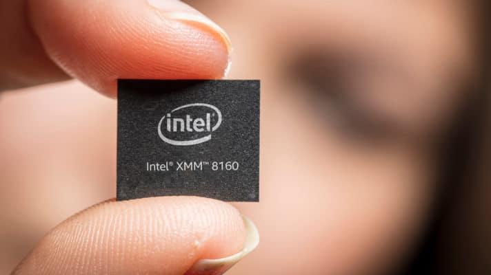 Intel ngừng phát triển modem 5G sau thỏa thuận giữa Apple và Qualcomm