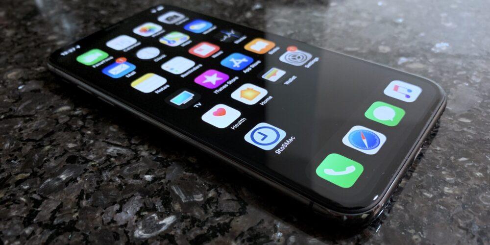 iOS 13 sẽ có chế độ Dark Mode, cử chỉ hoàn tác cùng nhiều nâng cấp mới