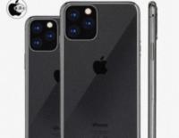 Báo cáo khẳng định iPhone 2019 có cụm ba camera và hình OLED