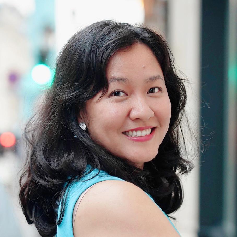 Bà Lê Diệp Kiều Trang trở thành tân Tổng giám đốc GO-VIET