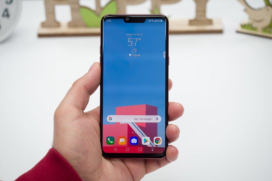 LG ngưng sản xuất smartphone ở Hàn Quốc, chuyển hẳn sang Việt Nam