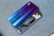 Mổ bụng Xiaomi Redmi Note 7: linh kiện chất lượng, thiết kế tốt