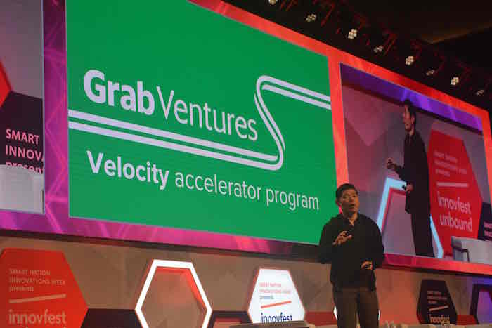 Grab mở đăng ký đợt 2 cho các startup tham gia Grab Ventures Velocity