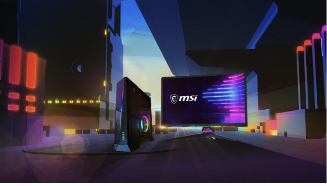MSI ra mắt Microsite Mystic Light cùng bản cập nhật BIOS cho Intel thế hệ 9