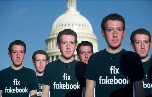 Nhà sáng lập Linux gọi Facebook, Twitter, Instagram là dịch bệnh
