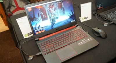 NVIDIA công bố 80 laptop dùng GPU GTX 1650/1660 Ti mới