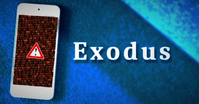 Phần mềm gián điệp Exodus nhắm đến mục tiêu iOS