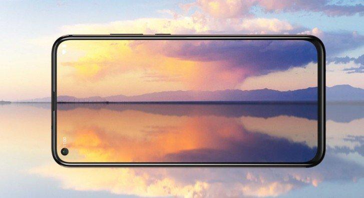 Ra mắt Nokia X71: màn hình nốt ruồi, camera 48 MP