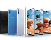 Samsung bán được 2 triệu điện thoại Galaxy A chỉ trong 40 ngày