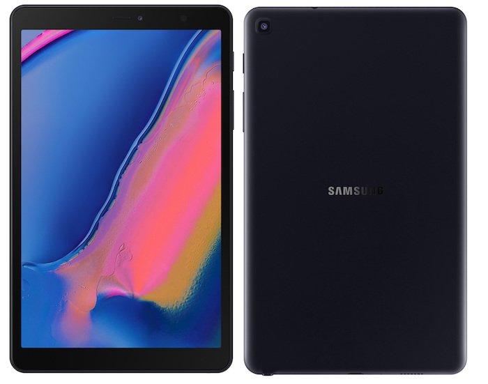 Samsung ra mắt 3 tablet Galaxy Tab S5e, Tab A 10.1 và Tab A Plus 8