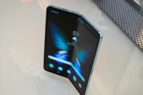Samsung hoãn ra mắt Galaxy Fold tại Trung Quốc