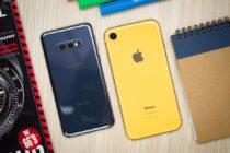 Smartphone cao cấp nào đáng mua nhất năm 2019?