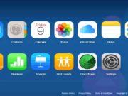 Thiết lập tài khoản iCloud trên Android