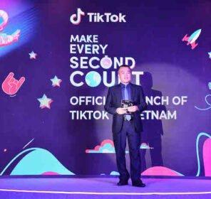 TikTok chính thức ra mắt, lên kế hoạch thu hút nhà sáng tạo nội dung Việt