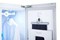 Tủ chăm sóc quần áo thông minh LG Styler ra mắt giá 50 triệu đồng
