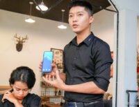 Vivo Apex 2019: concept phone 5G đầu tiên của Vivo xuất hiện tại Việt Nam