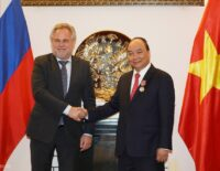 Kaspersky Lab ký kết Biên bản ghi nhớ với VNPT, đẩy mạnh hoạt động CNTT tại Việt Nam