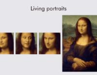 Công nghệ AI Deepfake của Samsung có thể tạo video chỉ từ bức ảnh