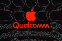 Apple chi 4,5 tỷ USD giải quyết vấn đề với Qualcomm