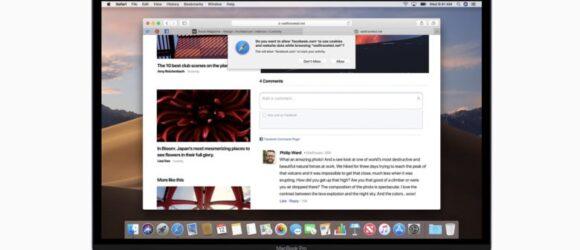 Apple phát triển công nghệ mới, ngăn các dịch vụ quảng cáo theo dõi người dùng