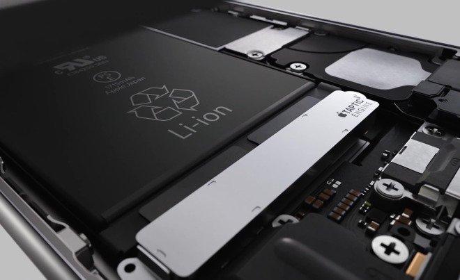 Apple hứa sẽ rõ ràng hơn về tình trạng và hiệu suất pin iPhone