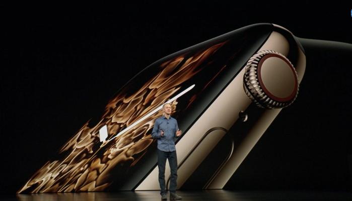 Apple Watch dẫn đầu thị trường smartwatch đầu năm 2019