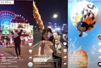 Trải nghiệm du lịch sáng tạo đầu tiên trên TikTok