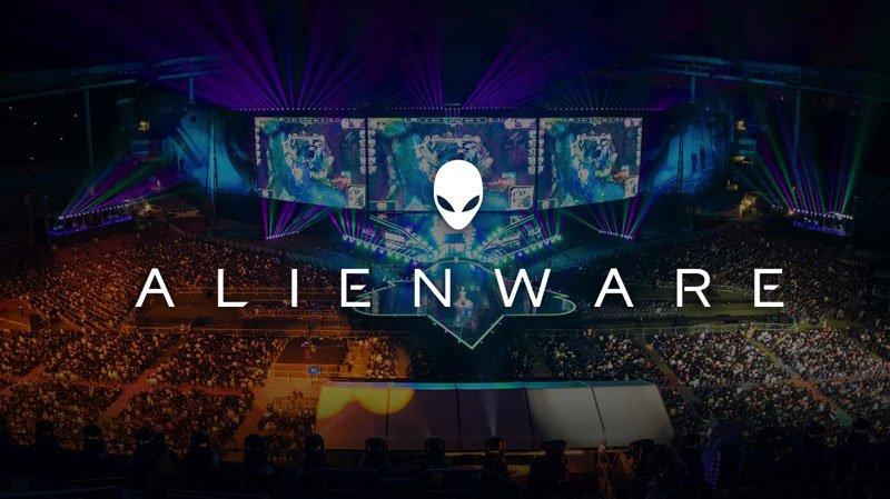 Dell tài trợ giải League of Legends Mid-season Invitational 2019