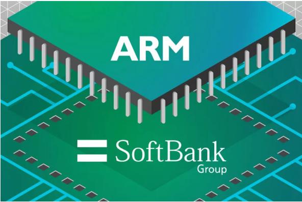 Đến lượt hãng thiết kế chip ARM tuyên bố dừng hợp tác với Huawei
