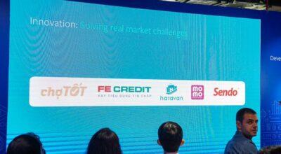 Facebook ra mắt Developer Circles Vietnam Innovation Challenge