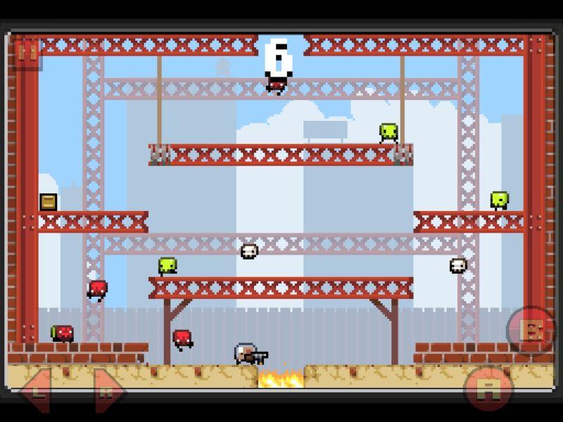 GameClub tham vọng hồi sinh nhiều tựa game huyền thoại trên iOS