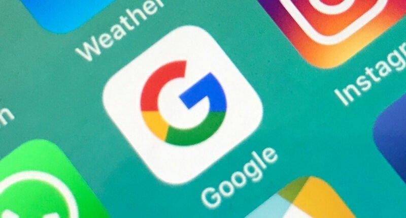 Google Search được thiết kế lại, bổ sung tên và logo trang web