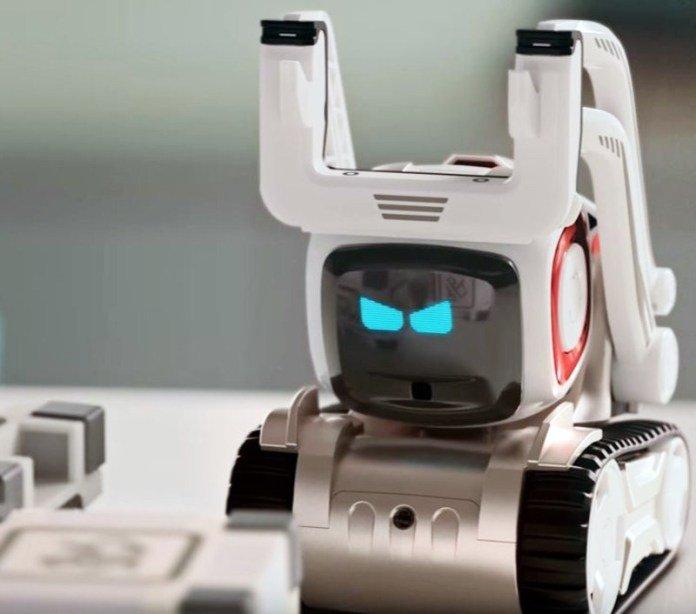Hãng sản xuất robot đồ chơi Anki ngừng hoạt động