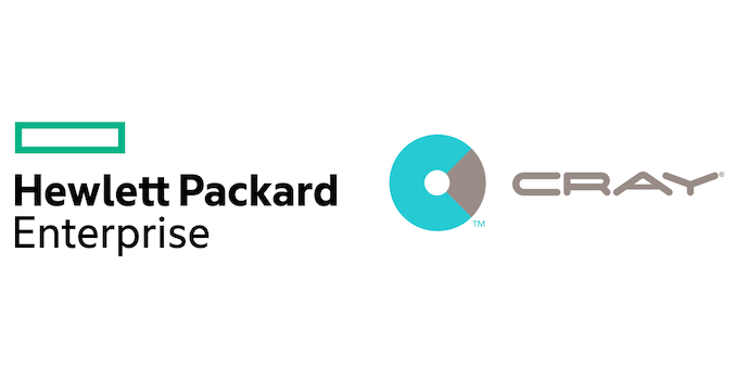 Hewlett Packard Enterprise thu mua Cray với giá 1,3 tỷ USD