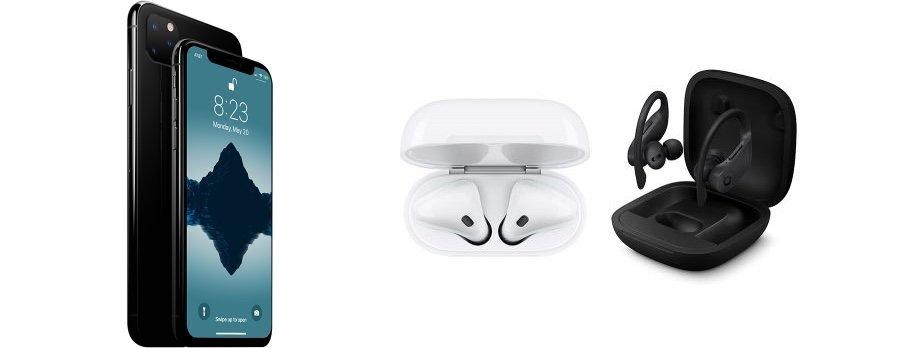 iPhone sắp ra mắt sẽ được tích hợp công nghệ Bluetooth kép