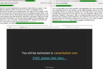Kaspersky phát hiện phương thức lừa đảo nhắm vào ứng viên tìm việc