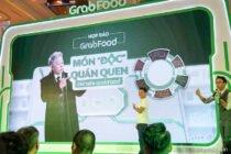 Kỷ niệm 1 năm ra mắt, GrabFood tăng trưởng 250 lần