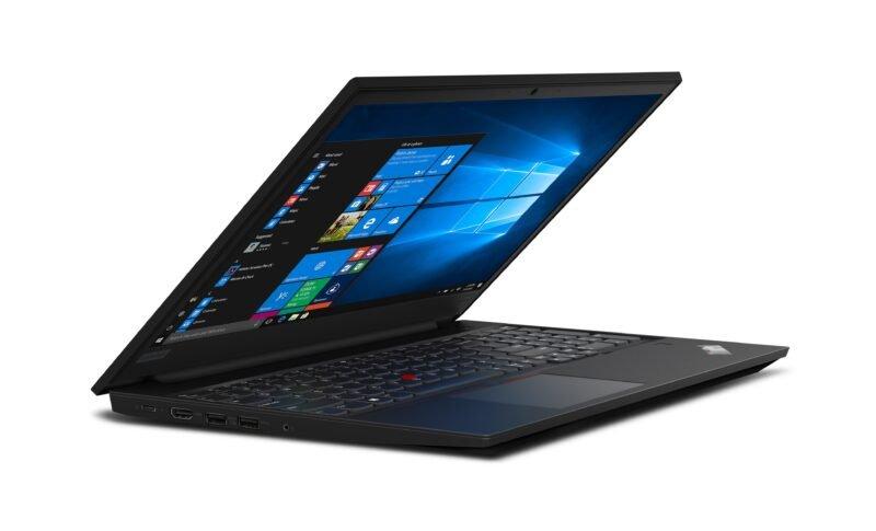 Lenovo ra mắt bộ ba laptop doanh nhân, thiết kế đẹp, giá vừa phải