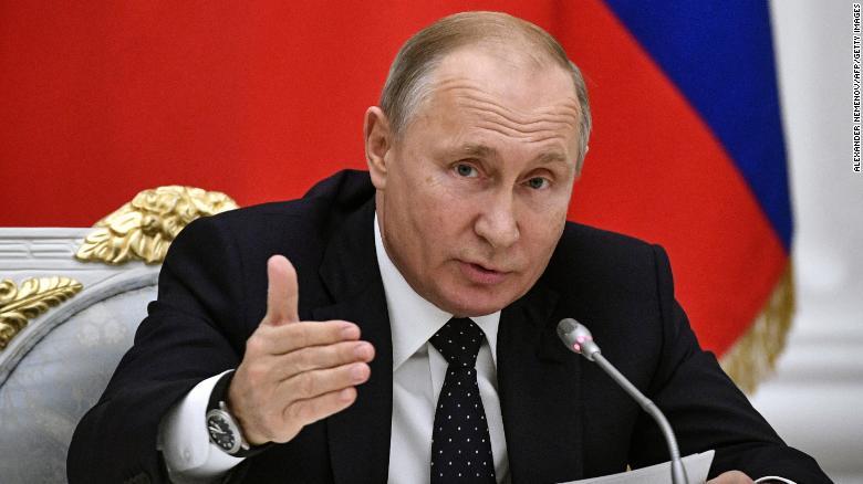 Nga sẽ sớm có mạng Internet độc lập với thế giới