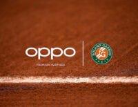 OPPO trở thành đối tác cao cấp ba giải quần vợt danh giá