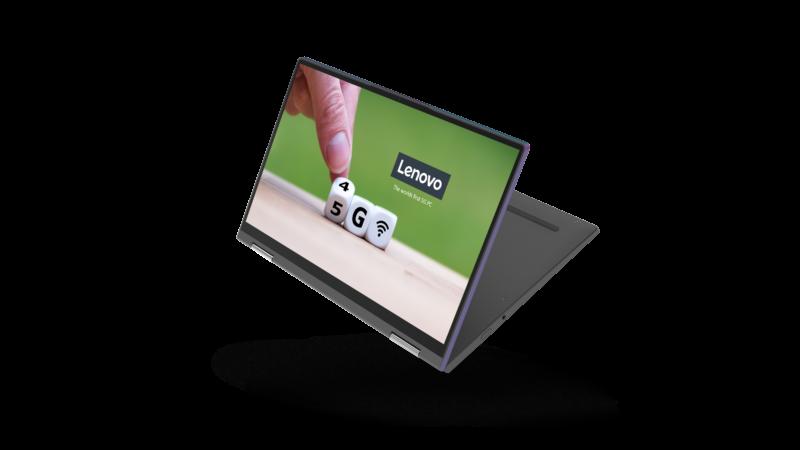 Qualcomm và Lenovo hợp tác ra mắt máy tính 5G đầu tiên trên thế giới