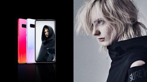 Lộ ảnh Honor 20 và 20 Pro: màn hình viền mỏng, có thể camera selfie pop-up