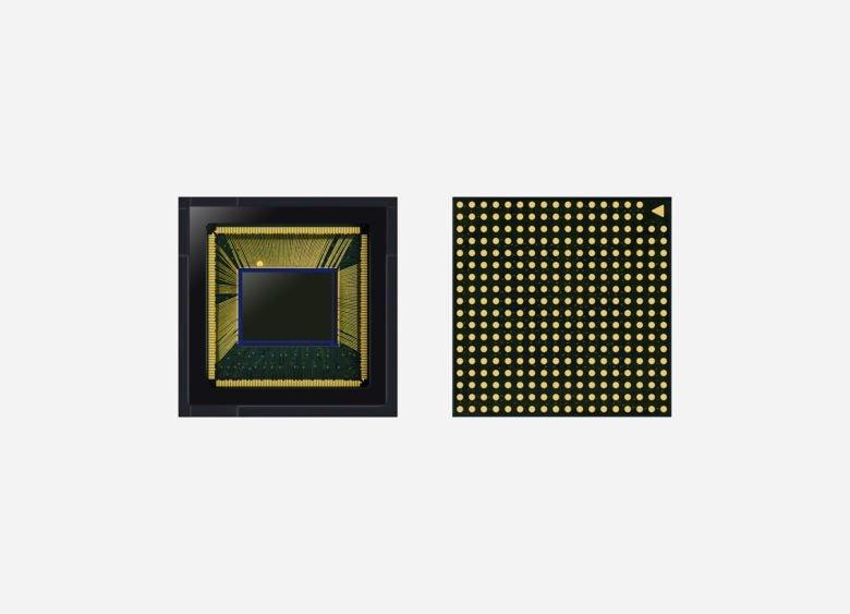 Samsung sẽ tích hợp cảm biến 64 MP cho smartphone vào cuối năm